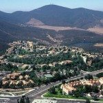 Black Mountain Ranch Aerial Picture