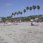 La Jolla Shores CA