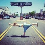 Some Yoga in North Park