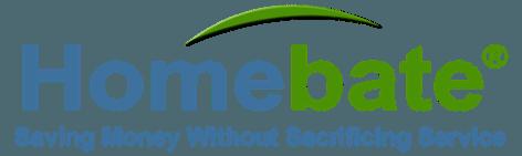Homebate New Logo