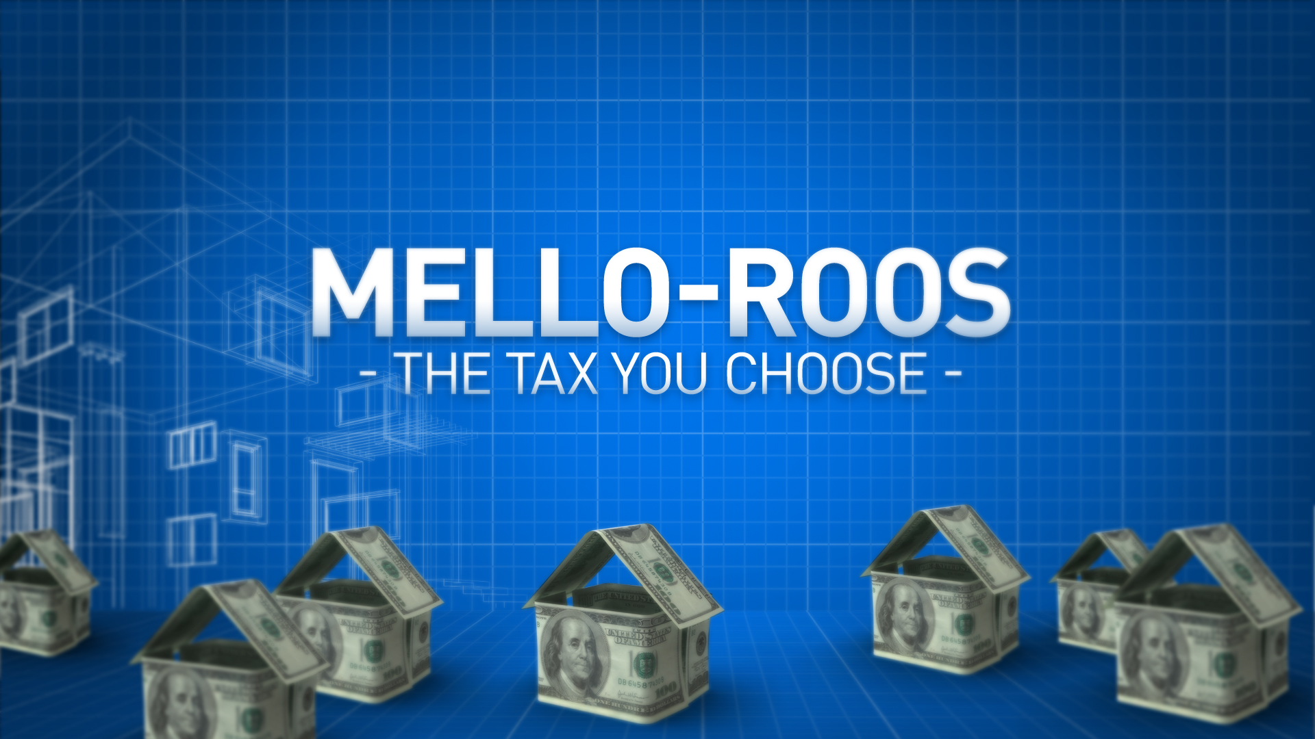 What is Mello-Roos in California?
