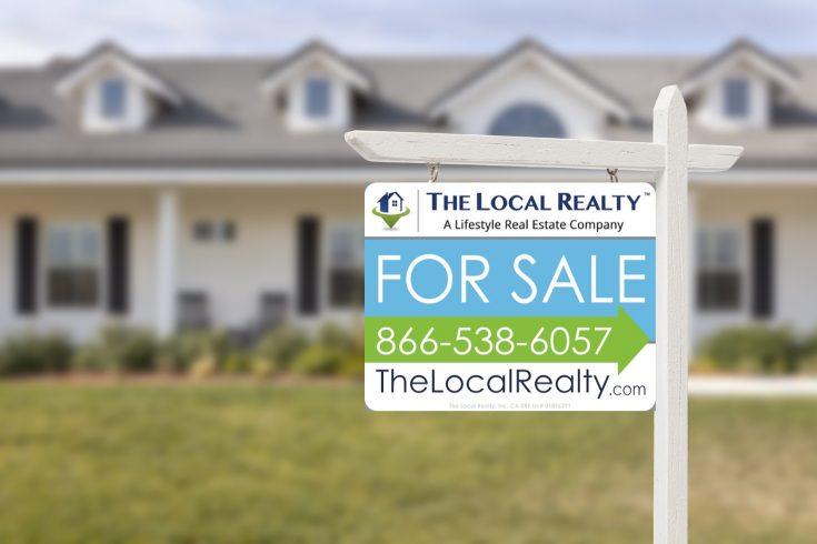 About the local realty