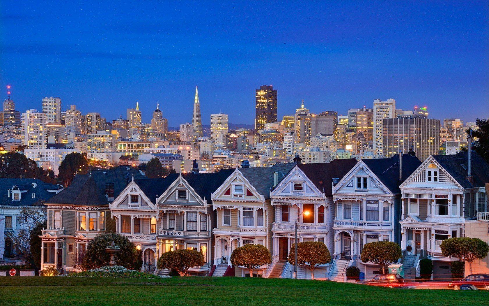 Ingleside in San Francisco county California