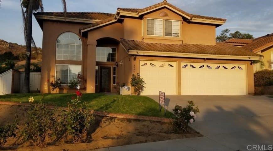 3438 Rancho Diego Cir